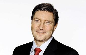Christian Tybring-Gjedde (Frp) vil kjempe for at innvandrere ikke bosettes i Oslo