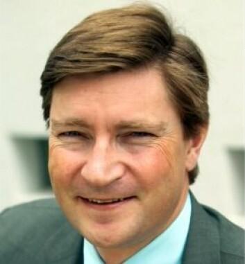 Christian Tybring-Gjedde. Foto: Wikipedia/Creative Commons