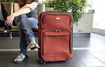 Sommerens tyveriplage i Oslo: Frekke bagasjetyver lurer hotellturistene