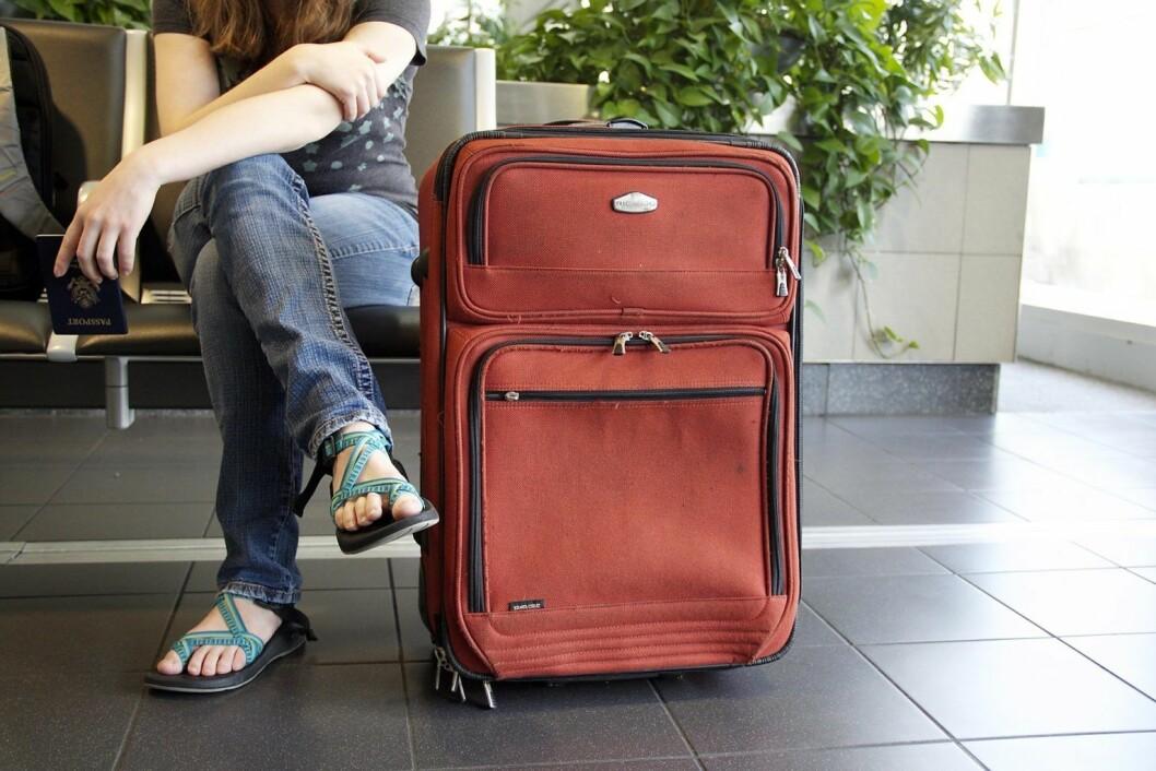 Ukentlig har bander av bagasjetyver blitt anholdt av oslopolitiet i sommer. Foto: Pixabay