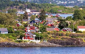 Friluftsrådet vil gjøre Oslos hytteøyer mer tilgjengelige. To planforslag strides om veien videre