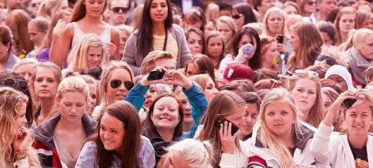 Nå bremser befolkningsveksten i Oslo for alvor
