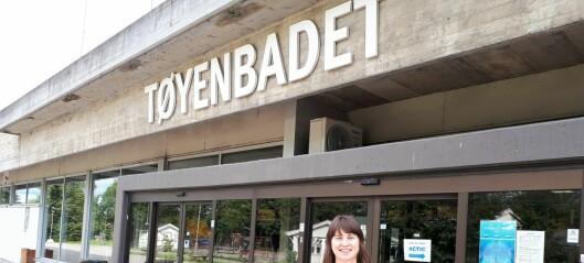Byrådet ønsker å slå sammen Tøyenbadet med ny flerbrukshall på Tøyen