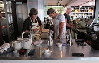Nye Brugata Landhandleri forener kaffe, cocktails, gourmethermetikk og kjøtt fra bonden