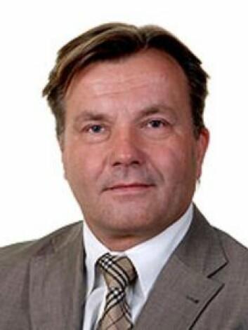 Stortingsrepresentant Ib Thomsen (Frp) er blant de som ønsker å bli kulturdirektør.