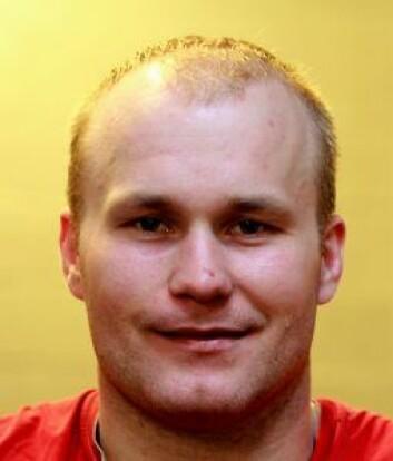 Patrick Thoresen er kommet tilbake til Storhamar. Og hjemmefansen har skyhøye forventninger. Foto: Wikipedia