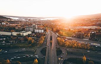 En rekke hobbyfotografer lar seg fascinere av Oslo. Se bildene deres og les hvorfor her