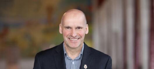 Geir Lippestad gir seg som byråd i Oslo