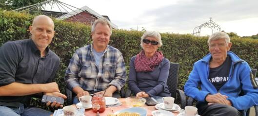 Plan og bygg vil tvangsflytte 17 hytter på øyene i Oslo: — Jeg reagerer med depresjon og magevondt, sier hytteeier på Lindøya