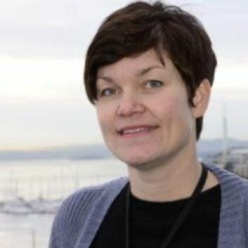 Ellen Lien, seksjonssjef for naturforvaltning hos fylkesmannen Oslo og Akershus. Foto: Linkedin