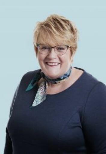 <strong>Trine Skei Grande. Foto: Mona Lindseth/Venstre</strong>