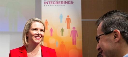 – Venstre er garantisten for Sylvi Listhaugs statsrådstaburett i fire nye år