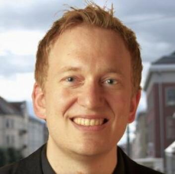 Kjell Omdal Erichsen. Foto: Privat