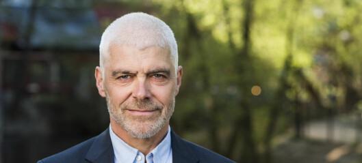 Petter Eide (SV) vil jobbe for en bedre integrering i Oslo ved å få slutt på kontantstøtteordningen