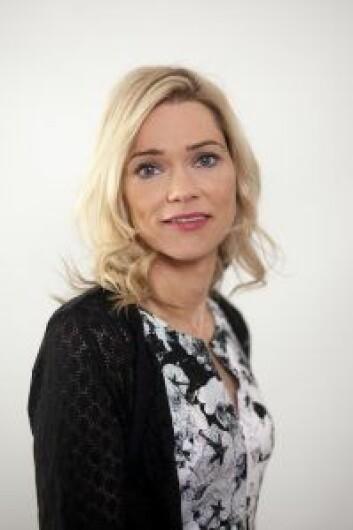 Kari Randen. Foto: AV-OG-TIL