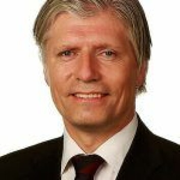 Ola Elvestuen. Foto: Stortinget