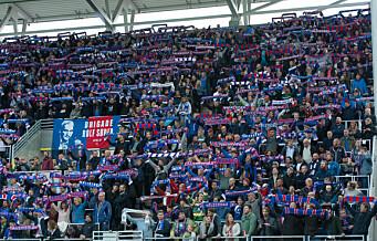 Vålerenga stadion kan vinne pris i internasjonal kåring av beste nye stadioner