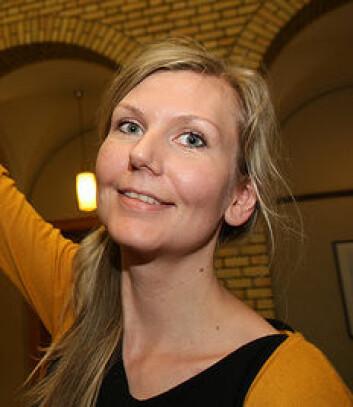 Marianne Marthinsen. Foto: Arbeiderpartiet/Wikipedia