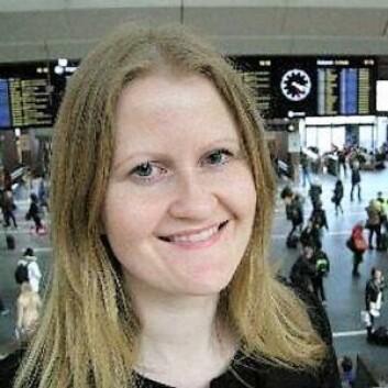 Trude Isaksen, kommunikasjonsdirektør i Plan- og bygningsetaten. Foto: Privat / Twitter
