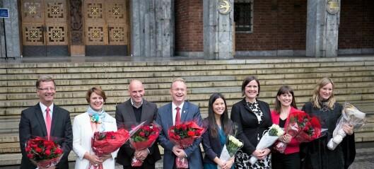 Om årets valg var kommunevalg, ville det rødgrønne byrådet i Oslo vunnet igjen