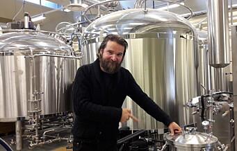 Siste Sang vil være en del av den norske øldrømmen. Mikrobryggeriene skyller innover Oslo