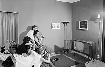 Oslofilmer.no er lansert. Der kan du se filmklipp om Oslo fra 1947 til 1982