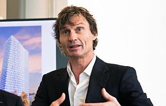 Petter Stordalen: – Jeg er imot biler i sentrum
