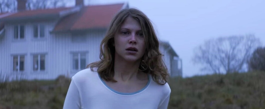 Thelma, regissør Joachim Triers siste film.