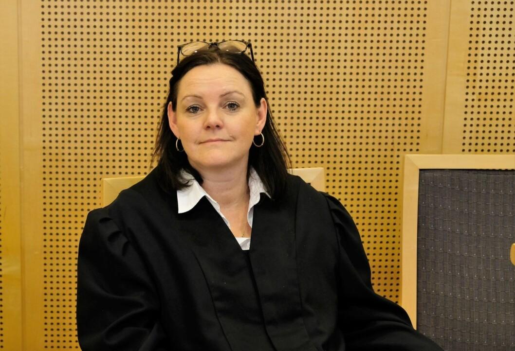 Advokat Jane Veivåg Ulset mener omplasseringen er en klart usaklig oppsigelse. Foto: Christian Boger