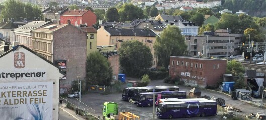 Beboere på Grønland og i Gamlebyen til samlet angrep på planene om kontorbygg i Schweigaards gate