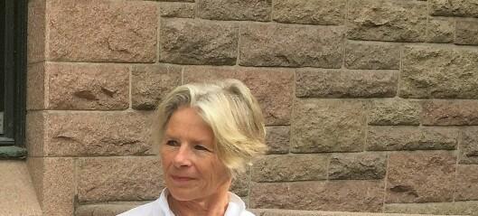 Museumsdirektørens notater om ansattes innsats og evner er spredt på Naturhistorisk museum på Tøyen