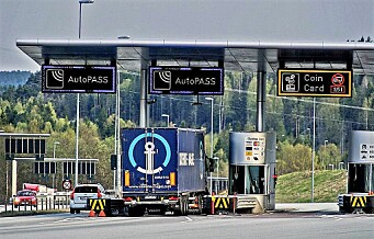 Fra i dag blir det rushtidsavgift og dyrere for deg som vil kjøre inn til Oslo