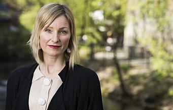 Fagforbundet for pleie og omsorg i Oslo mener eldrebyråden må ta tak for å få flere faste stillinger til byens helsefagarbeidere