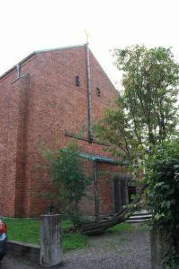 Emanuel Vigelands museum. Foto: YSH0729/Wikimedia Commons