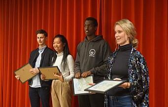 Tøyenakademiet vil gjøre ungdom til synlige, positive rollemodeller som tar ansvar for lokalmiljøet sitt