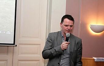 Leder i Frogner bydelsutvalg: – I ytterste konsekvens får kommunen si opp avtalen med Aleris