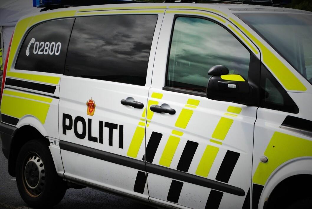 Oslo politidistrikt publiserte i dag en rapport om hatkriminalitet i hovedstaden. Foto: Pxhere