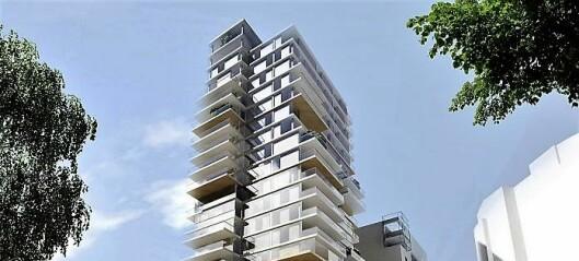 – Det er et sunnhetstegn når bystyret lytter til faglige råd om høyblokkene i Middelthunsgate