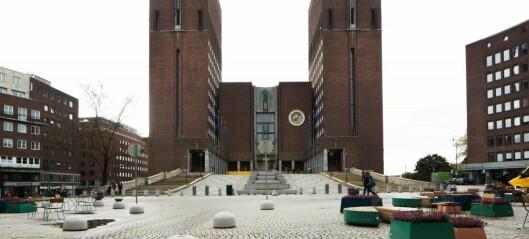 Oslo kommune fikk omlag 250 varsler i fjor