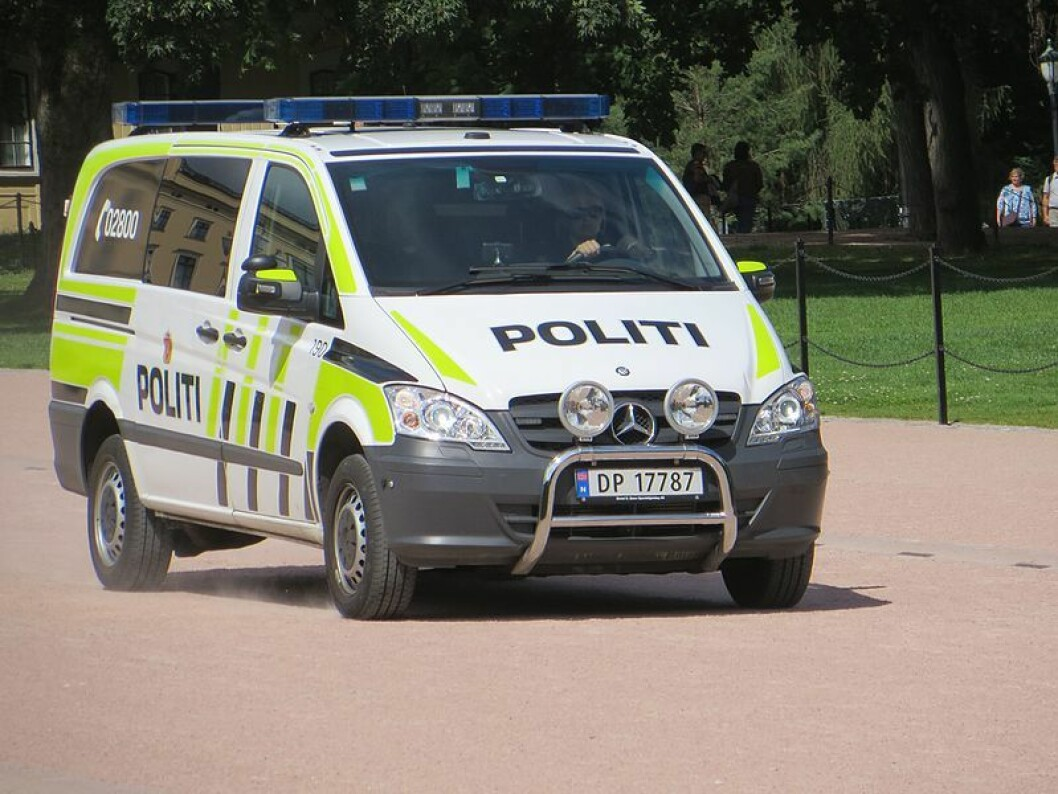 Oslo politidistrikt publiserte i dag en rapport om hatkriminalitet i hovedstaden. Foto: Dickelbers/Wikipedia