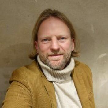 Jürgen Breiter. Foto: Privat
