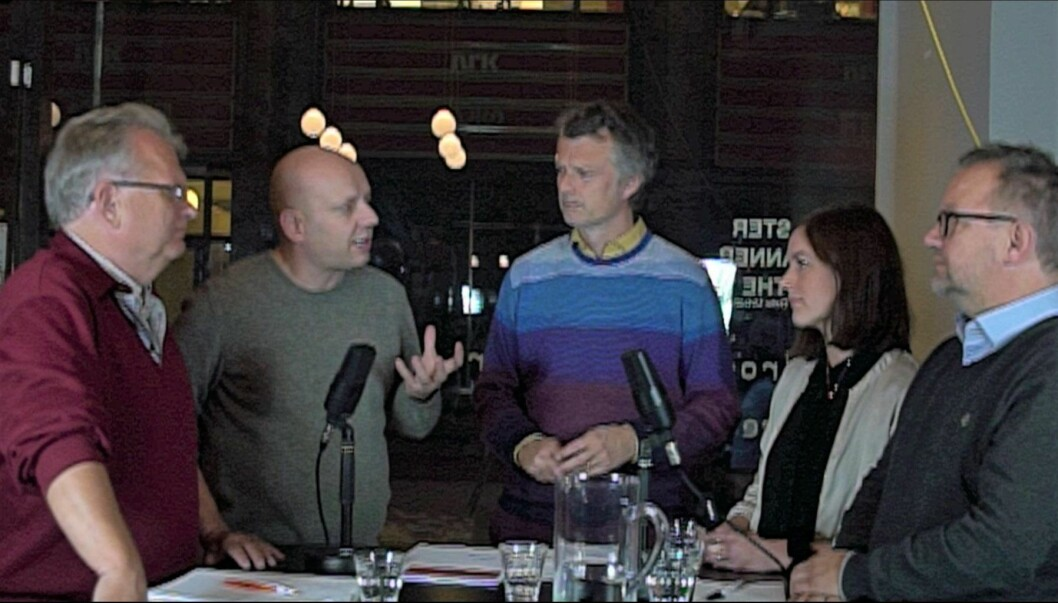 Trenger vi sosial boligbygging i Oslo?