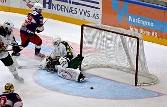 Oppturen fortsetter for Vålerenga Hockey. Søndag står slaget om Oslo