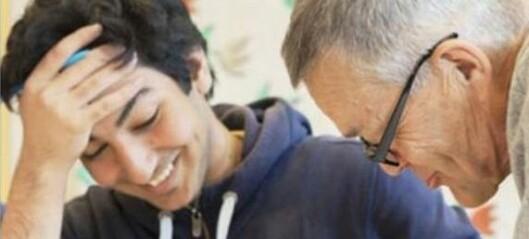 Elever i Osloskolen ligger over det nasjonale karaktersnittet i alle fag