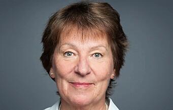 Ordføreren i Oslo: Sylvi Listhaug står i spissen for offentlig barnemishandling