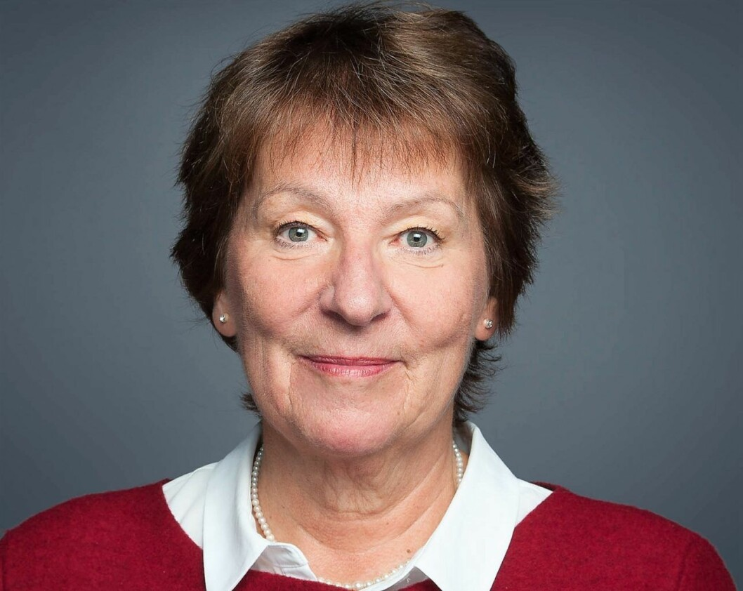 Ordfører i Oslo, Marianne Borgen. Foto: Oslo kommune/Sturlason