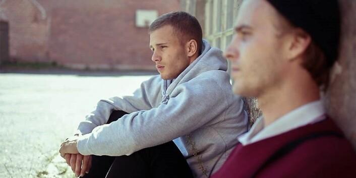 Fra filmen Gjengangere. Foto: Foto: Wanted Film Mola Production