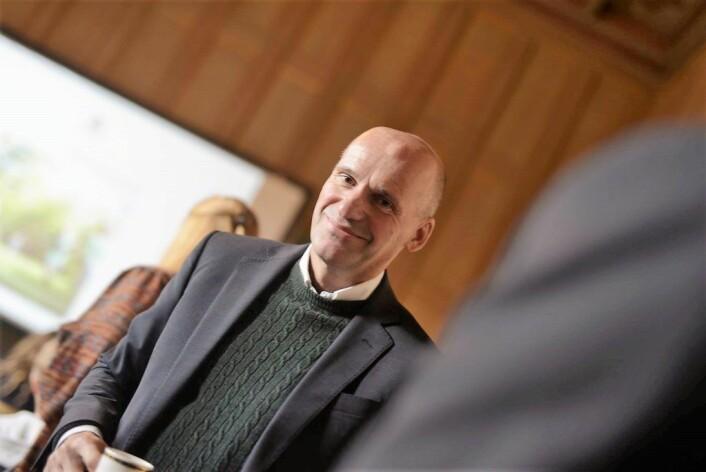 Næringsbyråd Geir Lippestad (Ap) har så langt sparket styrelederen i Boligbygg og satt revisjonsfirmaet Deloitte til å granske kommunen i forbindelse med Boligbygg-skandalen.