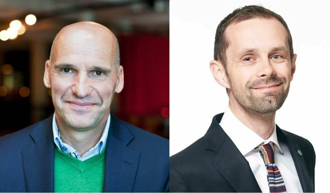 Tidligere byråd, Hallstein Bjercke (V), og dagens næringsbyråd, Geir Lippestad, skal granskes i forbindelse med Boligbygg-saken.