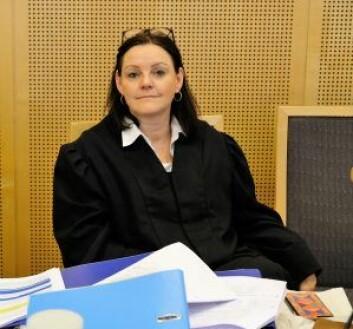 Advokat Jane Veivåg Ulset fikk ikke medhold i at oppsigelsen var hevnrelatert. Foto: Christian Boger